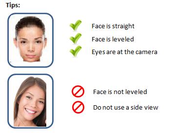 tips for virtual mirror