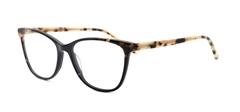 Picture of iLookGlasses OTTO - ALVA BLACK / MARBLE - PLASTIC,RECTANGLE,OVAL,FULL-RIM,fashion,office,everyday - prescription eyeglasses online USA